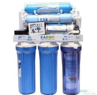 Máy lọc nước Karofi KT-K7I-1 - 8215862 , KA433HAAA1INHXVNAMZ-2460703 , 224_KA433HAAA1INHXVNAMZ-2460703 , 5690000 , May-loc-nuoc-Karofi-KT-K7I-1-224_KA433HAAA1INHXVNAMZ-2460703 , lazada.vn , Máy lọc nước Karofi KT-K7I-1