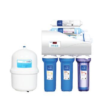 Máy lọc nước Karofi thông minh thế hệ mới 6 cấp IRO 1.1
