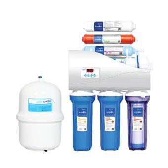 Máy lọc nước Karofi thông minh thế hệ mới 7 cấp IRO