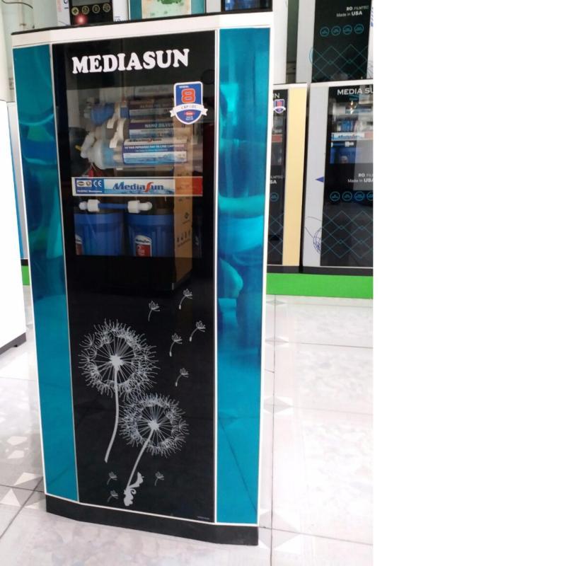 Máy Lọc Nước Media Sun - 8 cấp lọc