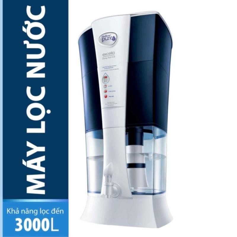Máy lọc nước Pureit từ Unilever Excella (Có quà gia trị 3)