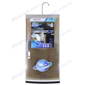 Máy lọc nước RO Tecom 08 cấp có tủ