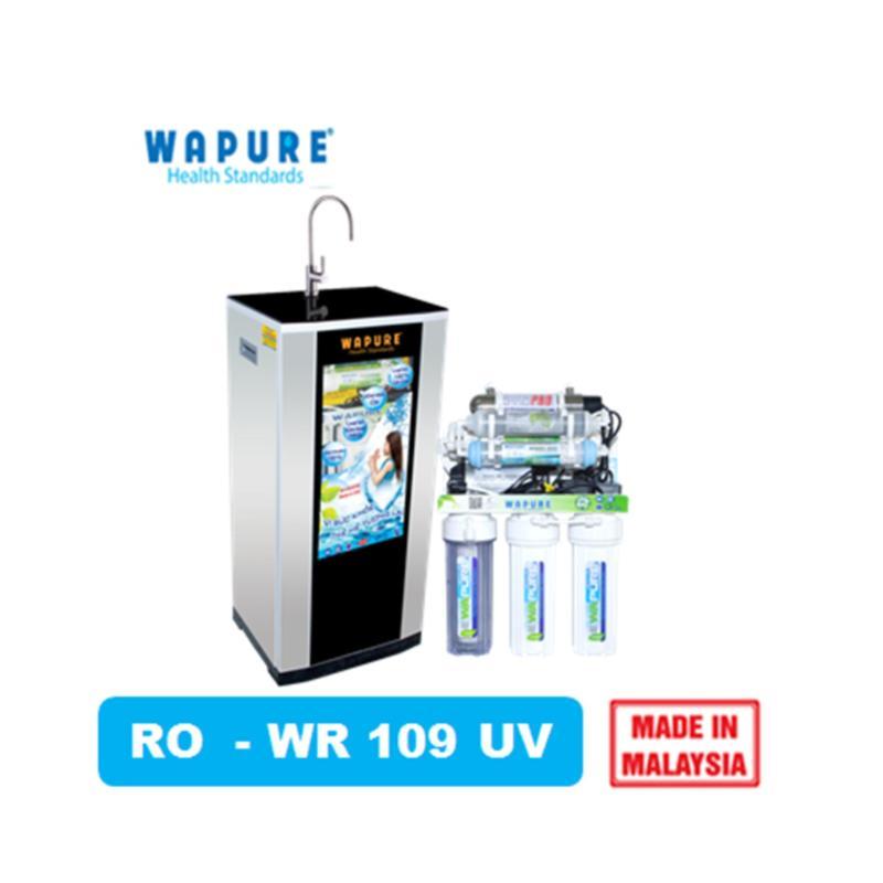 Máy lọc nước RO Wapure WR109-UV
