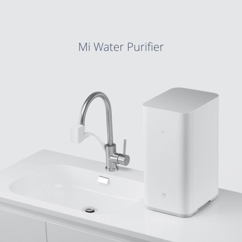Máy lọc nước RO-Xiaomi-Mi Water Purifier