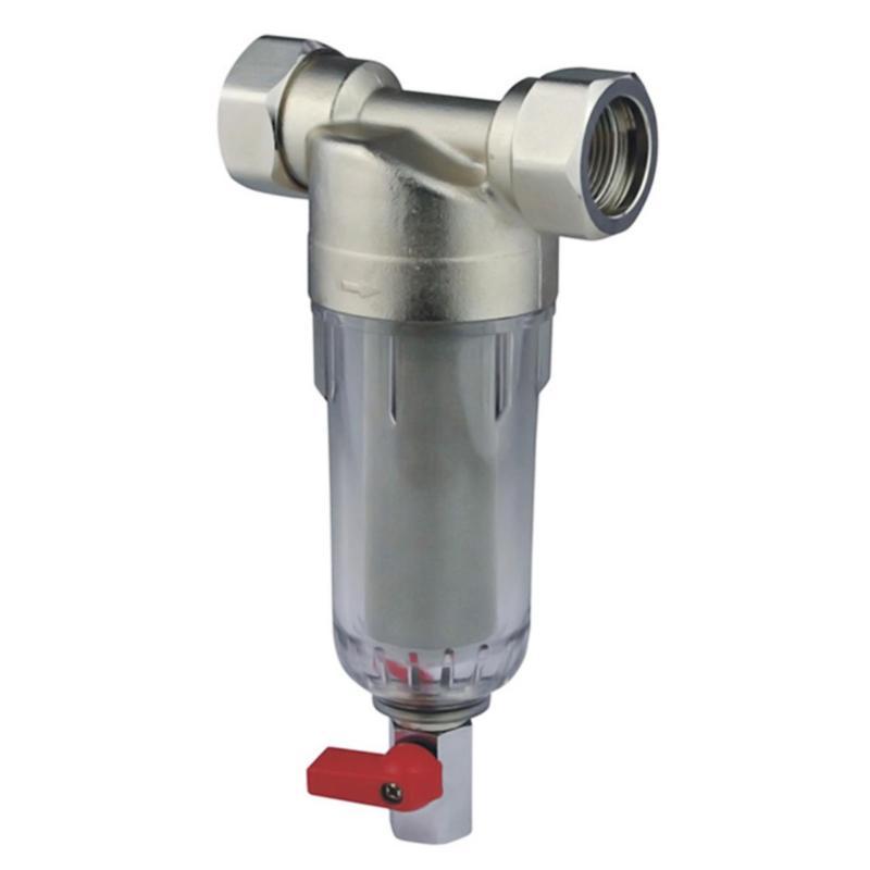 Máy lọc nước sơ cấp đầu nguồn HIDROTEK PRF 02