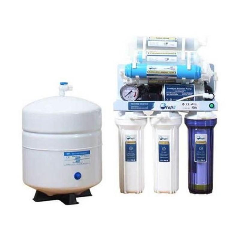 Máy lọc nước tinh khiết RO FujiE RO-08 ( 8 cấp lọc_không tủ )