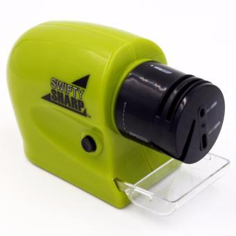 Máy mài dao & kéo đa năng dùng pin Swifty Sharp
