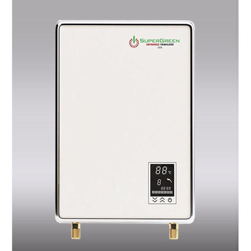 Bảng giá Máy nước nóng công nghiệp: IR-14K (Trắng) - Hãng phân phối chính thức