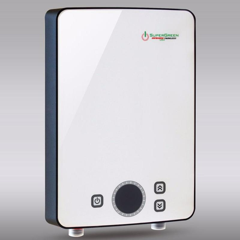 Bảng giá Máy nước nóng SuperGreen IR-245