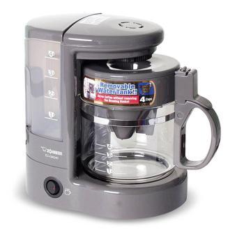 Máy pha cà phê tự động GAQ40-TA