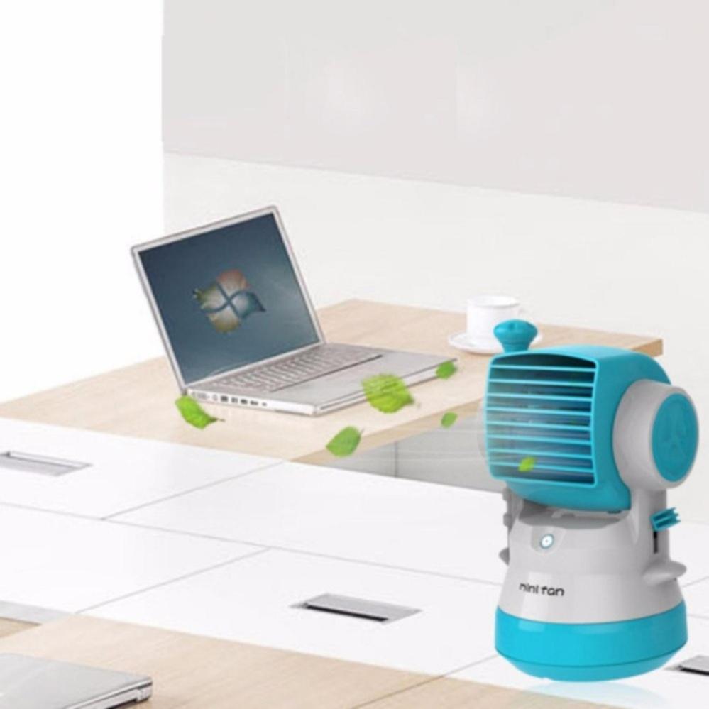 Máy phun sương hơi nước mini giắc cắm USB