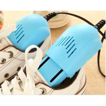 Máy sấy giày khử mùi tiện lợi nhỏ gọn F196 (mẫu Mouse) + Tặng bútcảm ứng kiêm bút ký
