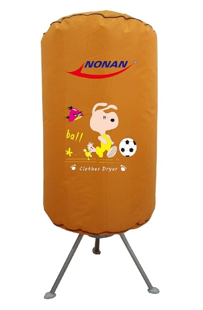 Máy sấy quần áo NONAN MS004