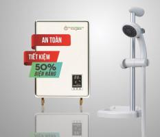 Bảng giá Máy tắm nước nóng hồng ngoại SuperGreen IR-260POU
