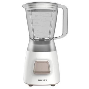 Máy xay sinh tố Philips HR2051 (Trắng) - Hãng phân phối chính thức
