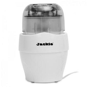Máy xay thịt gia đình Jackie JK-1900 (Trắng)