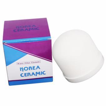 Nấm sứ bình lọc nước Korea Ceramic KC-1S (Trắng) - 8228162 , KO869HAAA3CCB8VNAMZ-5860183 , 224_KO869HAAA3CCB8VNAMZ-5860183 , 100000 , Nam-su-binh-loc-nuoc-Korea-Ceramic-KC-1S-Trang-224_KO869HAAA3CCB8VNAMZ-5860183 , lazada.vn , Nấm sứ bình lọc nước Korea Ceramic KC-1S (Trắng)