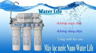 Nano Water Life