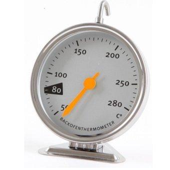 Nhiệt kế đo nhiệt độ trong lò nướng