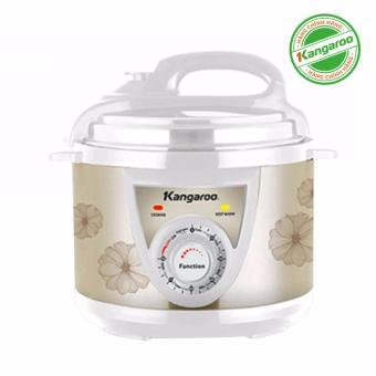 Nối áp suất cơ Kangaroo Kg280M
