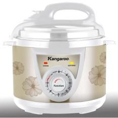 Nối áp suất cơ Kangaroo KG280M 5L (Cream)