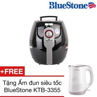Nồi chiên không dầu BlueStone AFB-5859 + Tặng Ấm đun siêu tốc BlueSton...