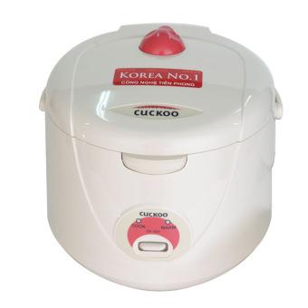 Nồi cơm điện Cuckoo CR-1021 1.8L