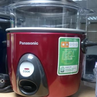 Nồi cơm điện nắp rời Panasonic PANC-SR-G06SPRA