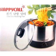 Nồi Nấu Chân Không, Bếp nấu điện đa năng mã NA788, nồi điện đa năng sunhouse đắt hơn happycall - Vật Dụng Hữu Ích Cho Mọi Nhà, Happy Call Hàng Cao Cấp Nhập Khẩu