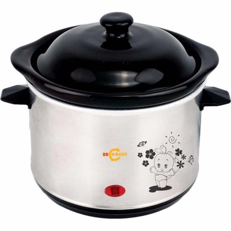 Nồi nấu cháo đa năng BBCooker Hàn Quốc 0,7L