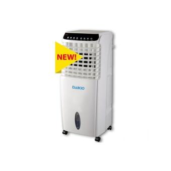 Quạt điều hòa làm mát không khí DAIKIO DK-800A ( trắng )