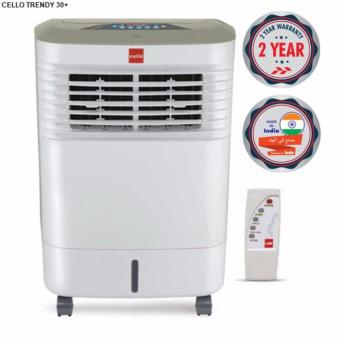 Quạt nước (Máy làm mát không khí) CELLO Trendy 30 +