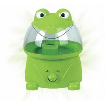 quạt phun sương con ếch