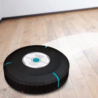 Robot Clean lau nhà tự động thông minh (Đen) - 8308442 , NO007HAAA3JO18VNAMZ-6270330 , 224_NO007HAAA3JO18VNAMZ-6270330 , 199000 , Robot-Clean-lau-nha-tu-dong-thong-minh-Den-224_NO007HAAA3JO18VNAMZ-6270330 , lazada.vn , Robot Clean lau nhà tự động thông minh (Đen)