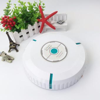 Robot lau nhà tự động + Tặng que thông cống Sani Stick