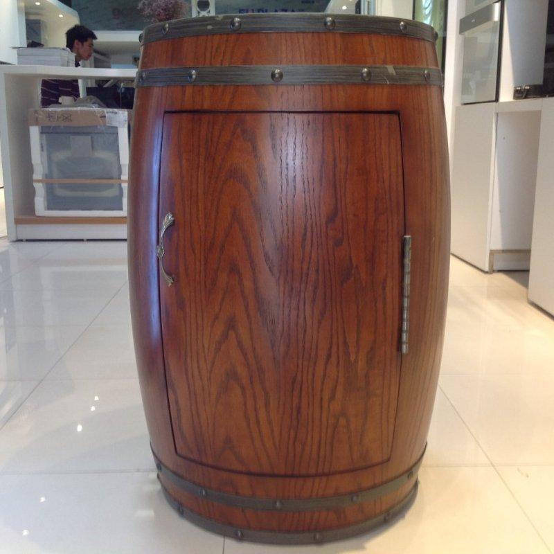 Tủ bảo quản rượu vang JW 18B