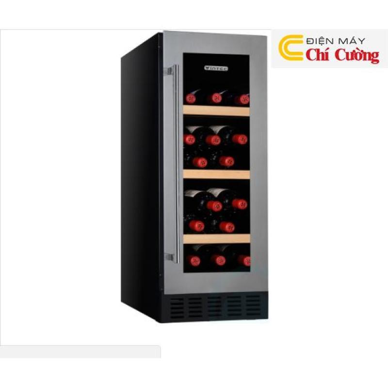 Tủ đựng rượu Electrolux V20SGES3