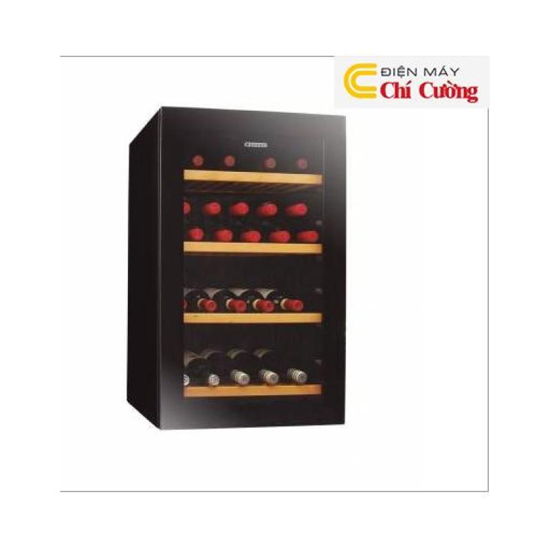 Tủ đựng rượu Electrolux V30SGMEBK