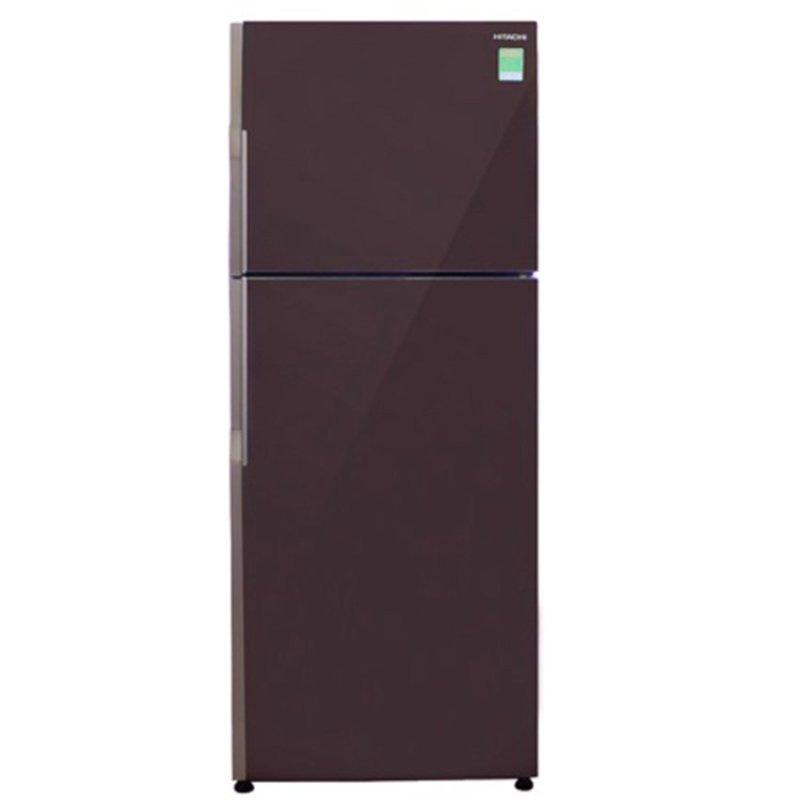 Tủ lạnh 2 cửa Hitachi R-VG440PGV3 (GBW) 365L (Nâu)