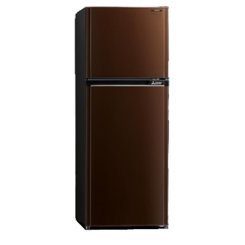 Tủ lạnh 2 cửa Mitsubishi MR-FV28EJ-BR-V 230L