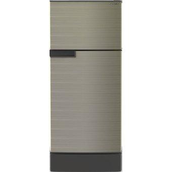Tủ lạnh 2 cửa Sharp SJ-175E-MSL 165L (Xám)