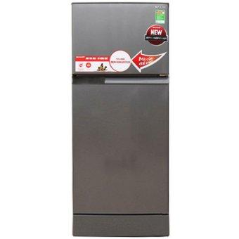 Tủ lạnh 2 CỬA Sharp SJ-195E-MSL 180L