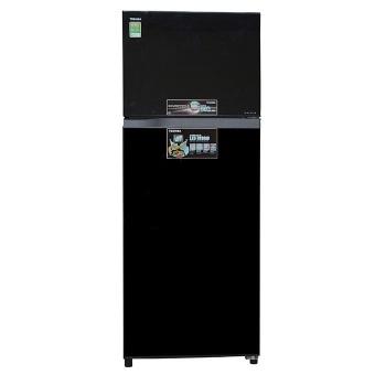 Tủ lạnh 2 cửa Toshiba TG46VPDZ(XK1) 409L (Đen)