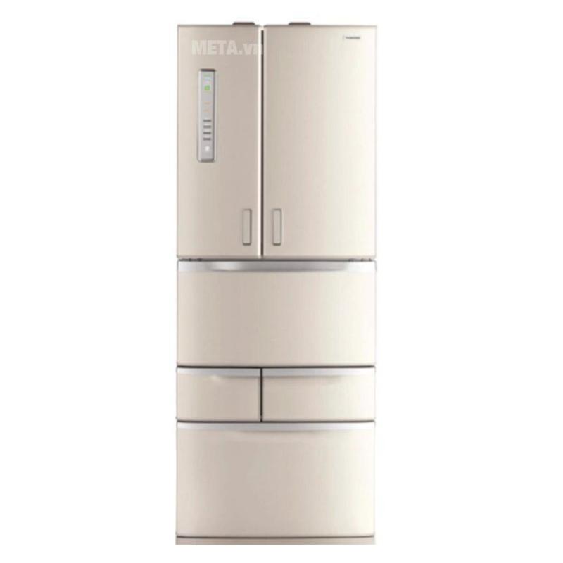 Tủ lạnh 531 lít Toshiba RG-50FV
