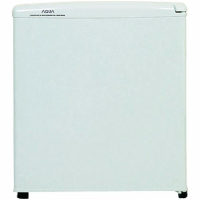 Tủ lạnh Aqua 53L AQR-55AR (Bạc)