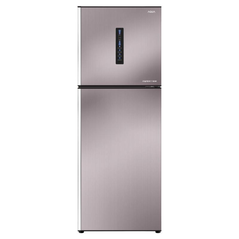 Tủ lạnh Aqua AQR- I346BN(PS)