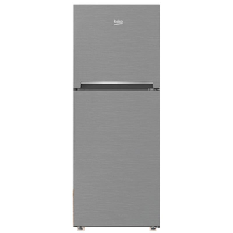 Tủ lạnh Beko RDNT230I50VZX 230 lít (Bạc)