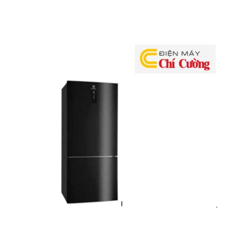 Tủ lạnh Electrolux EBB3200BG 310 lít 2 cửa Inverter (Đen)