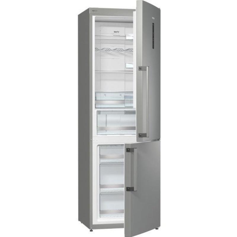 Tủ lạnh GORENJE NRK6192TX 307L