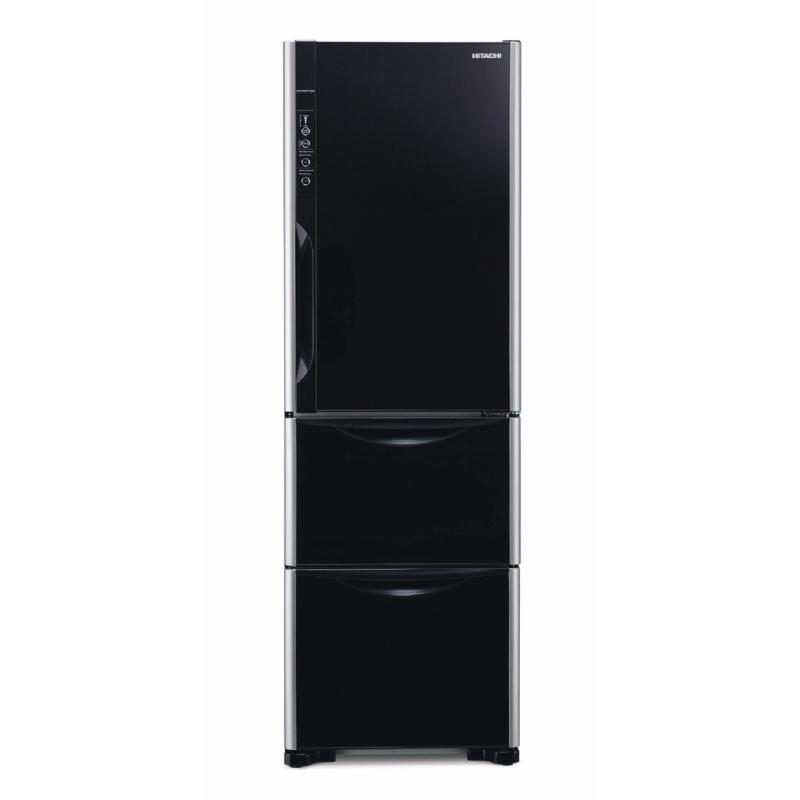Tủ lạnh Hitachi SG38FPG(GBK)(Đen)